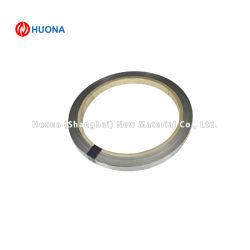 P675r de Thermische die Stroken van Bimetalen voor Droogkappen of MiniatuurStroomonderbreker worden gebruikt