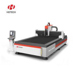 500W 1000W 2kw 3kw meilleur CNC aluminium tôle en acier inoxydable de machines de découpe laser à fibre Prix de la faucheuse Laser