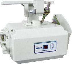 Wd-002 Servomoteur Brushless à économie d'énergie pour machine à coudre industrielle