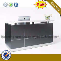 Brevet de pliage facile comptoir de réception de métal (HX-5N140)