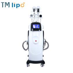 العيادة المهنية استخدام كريوليبولز الدهون تجميد 40 ألف كافاليشن الموجات فوق الصوتية RF إزالة الدهون جهاز تنميج الجسم باستخدام سيليوليت الليزر Lipo Laser Cellulite Reduction