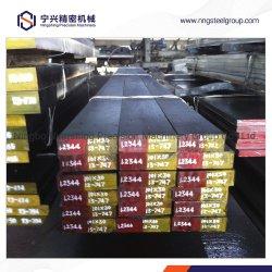 1,2344 / H13 / SKD61 Heißarbeitswerkzeug Stahl für Druckguss-Druckguss/Flachstab/Stahlblock/Rundstab