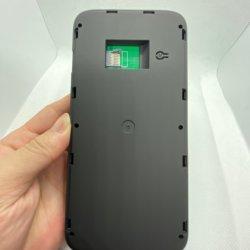 2K تسجيل شاحن بنك الطاقة الخاص Mold High ميجا بكسل كاميرا مع الرؤية الليلية وكاميرا اكتشاف الحركة PIR 10000 بطارية مللي أمبير ساعة مع حامل الهاتف من النوع ج