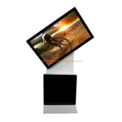Placa de menu LCD ecrã LCD Display LCD de publicidade para o aeroporto
