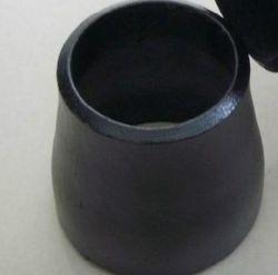 Acero al carbono perfecta JIS B2312 Stpg Pec con reductor de la ECC de 38