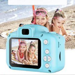 2020 de nieuwe Camera van de Camera van Jonge geitjes Mini Digitale voor de Videocamera HD van Kinderen 1080P