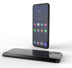 Fingerprint Destravar telefone smart 6.088 polegada smartphones telefone móvel 4G OEM / suporte para a sua marca ODM