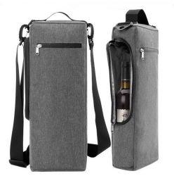 كيس جولف للرياضة مقاوم للمياه ماركة مخصصة يمكن أن مبرد حقيبة تبريد تحتوي على خمور مقاوم للتسرب الحراري مع حزام كتف