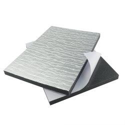 지붕 무티 층을 위한 PE Schaum 방열 격리 폼 XPe 폼 백 더블 알루미늄 호일 XPE 폼, Al 호일