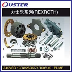 置換のRexroth油圧ポンプはA10vso71 A10vso74 A10vso100 A10vso140を分ける