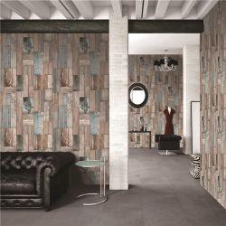 최신 판매 PVC 비닐은 가정 훈장 거실을%s 3D 벽지를 Wallpapers