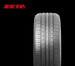 Zeta Thai pneus de voiture de tourisme de caoutchouc naturel avec les patrons populaires