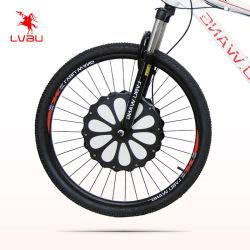 Günstige Elektro-Fahrrad voll BLDC Motor Elektro-Fahrrad Rad Umrüstsatz und Batterie enthalten von 16 Zoll bis 29 Zoll.
