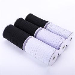Nastro elastico descritto del bordo dei prodotti di protezione dell'ambiente di alta qualità per i vestiti