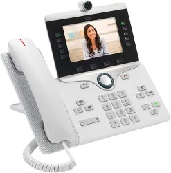 Nuevo original de Cisco 8800 Series Offive VoIP Phone CP-8845-W-K9