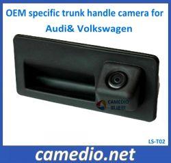 Kabel Lid Handle Car Backup Camera Suitable für A4/Q5 u. Volkswagen Tiguan/Lavida