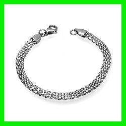 2012ステンレス鋼のチェーンブレスレットの宝石類(TPSB711)