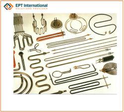 Elemento riscaldante elettrico dell'acciaio inossidabile dell'OEM per l'elettrodomestico elettrico, riscaldatore elettrico per il forno