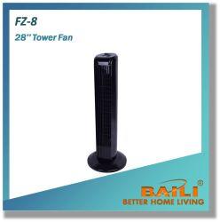 """"""" ventilatore manuale della torre di controllo 28 con 3 velocità del vento"""