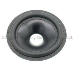 Cono di alluminio di basso costo della fabbrica della Cina per i piccoli accessori dell'altoparlante dell'altoparlante \ l'altoparlante impermeabile del bacino Woofer magnetico pp