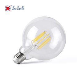 G80 LED-lamp G95 LED-lamp G125 LED-lamp Licht E27 LED-lampen lamp lamp Rosh LED-lampen Prijs Gloeilamp van de LED-gloeidraad van de spaarlamp