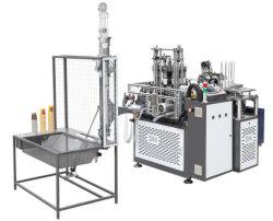 Jbz-22D автоматическая формовочная машина для изготовления бумажных стаканчиков на высокой скорости