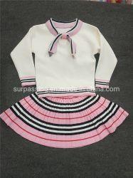 Robe britannique costume vêtements bébé fille élèves filles une bande d'usure robe vêtements Vêtements Design exclusif des vêtements vêtement Robe de vêtements costume populaire Bébé Enfant
