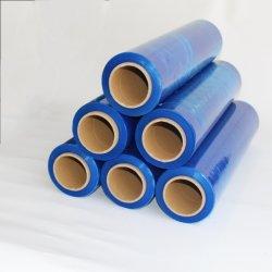 شفاف / أسود / أزرق / تغليف بلاستيكي أحمر LLDPE مورّدو الأفلام الواقية من الأفلام تمديد الأفلام في أحجام مخصصة و أفضل الأسعار