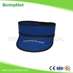 مبريدات واقية من الإشعاع وأنظمة الحماية من الإشعاع الخاصة بجهاز الأشعة السينية غطاء لعنق درقي/زجاج الرصاص/النظارات/القفازات/الرصاص في المقدمة/غطاء طوق لعنق درقي
