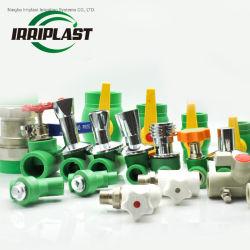 غطاء نهاية تركيبات الأنابيب البلاستيكية PP-RC ISO15874