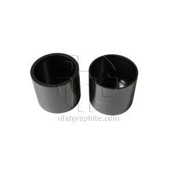 Moldes de grafito metalizado para la producción de películas