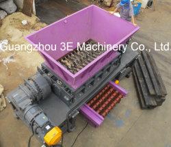 Измельчитель древесины и лесоматериалов для шинковки/деревянный поддон для шинковки и измельчения Root/дерева филиал Дробильная установка/два вала для шинковки/SW40180