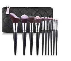 Cepillo cosmético 10pcs alto grado de calidad Hot vender Maquillaje Pincel