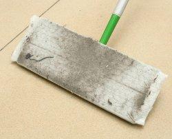 OEM droge stofdoeken passen op alle elektrostatische manden