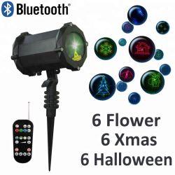 2020の卸し売り祝祭の装飾のクリスマスの装飾ライト防水屋外の交換可能な豆電球のクリスマスツリーライト