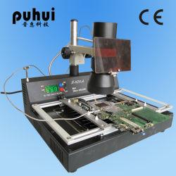 محطة إعادة عمل BGA SMD من طراز T-870A، للوحات الأم المحمولة، آلة أدوات نظام BGA Rebing، تايان، بهوي