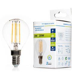 調光可能ミニゴルフ G45 LED 電球