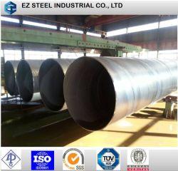 Comme l'Nzs3678/9, Gr. 250/L15, de la Marine, du tuyau de tubes soudés en spirale, l'acier et le tuyau tuyau, empilage