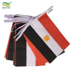 زخارف الحفل رابة العلم الوطني أعلام الريف علم خيط مخصص (B-NF11F06030)