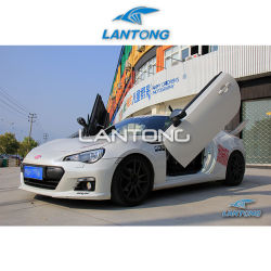Vis sur Lambo Lantong porte Lambo doors Portes verticales pour 86 brz