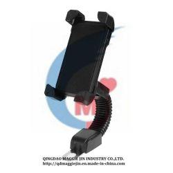 Clip universel moto Détenteur Détenteur Electromobile support moteur universel pour montage4-6,5 pouces Téléphone mobile
