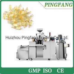 Cápsula de gelatina programável Pingfang produzir máquinas de encapsulamento