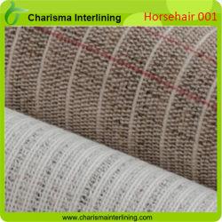 Weave Wrap Knitting Fusible tissu tricot de nylon de gros de l'interligne