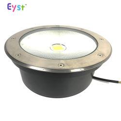 Inground-Light IP68 Wasserdicht Edelstahl Wasserdicht Hochwertiges Material COB LED-Underground Light