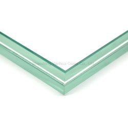 6.38мм ламинированное стекло закаленное стекло стекло перегородки