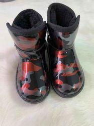 Оптовая торговля обувь детей для женщин и детей в зимнее время зерноочистки