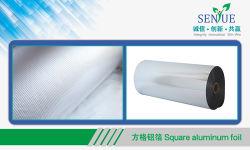 Resistente al calor de color pintadas de color de la impermeabilización de la lámina de aluminio