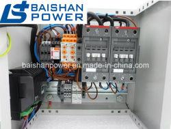 ABB автоматический переключатель панели Monophase ATS 2 столбов 50 А контакторы ABB Шнайдер электрический переключатель Автоматическая передача