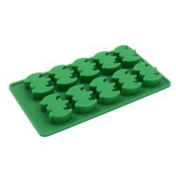 Aangepaste Bal/Vorm van het Ijs Tray/Silicone van het Silicone van de Rang van het Voedsel van de Vorm Square/Animal/Star/Cube de Opnieuw te gebruiken