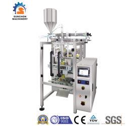Sun-420PP Lotion cosmétiques machine de conditionnement de l'échantillon